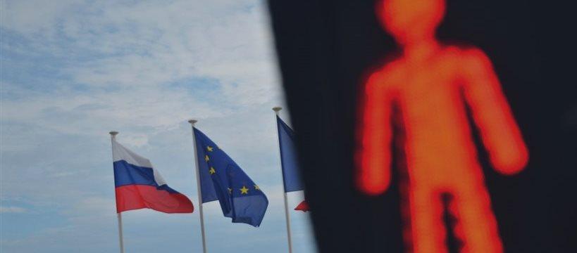 Запад потерял 60,2 млрд долларов на антироссийских санкциях