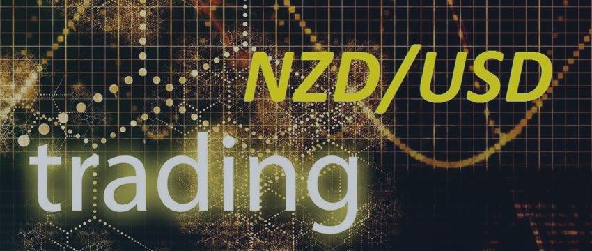 NZD/USD: 5-day decline