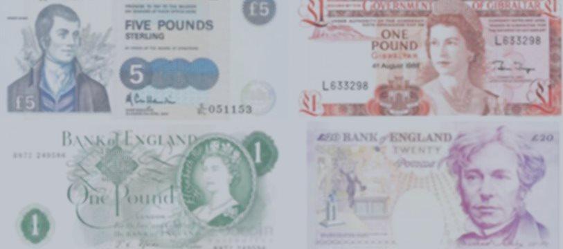 Британский фунт – пике после Брекзита
