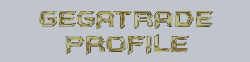 GEGATRADE PROFILE