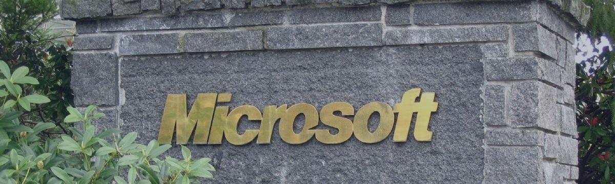 В Moody's подтвердили рейтинг компании Microsoft на уровне «Ааа»