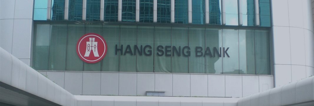 Hang Seng Index: End Of Week Technicals - secondary correction to be started