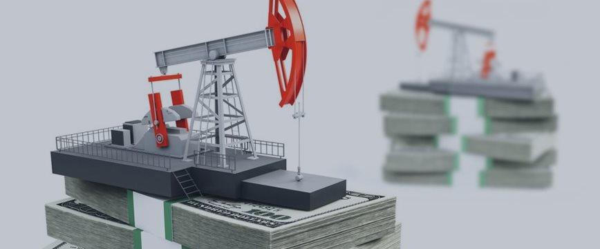 Brent: запасы сырой нефти в США на прошлой неделе выросли