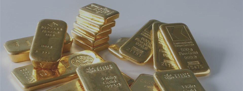 Мы делаем ставку на красивое падение GOLD!