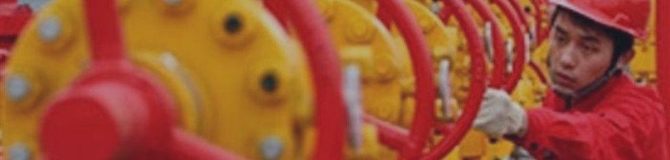 Китай планирует увеличить объемы импорта газа до 270 млрд кубометров к 2030 году