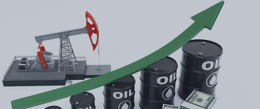 Brent: price increases