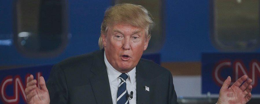 Трамп обещает сотрудничать с НАТО для победы над ИГ