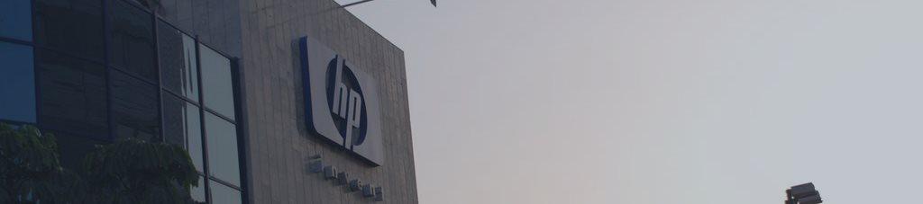 В HP произошла утечка данных о процессорах Intel нового поколения