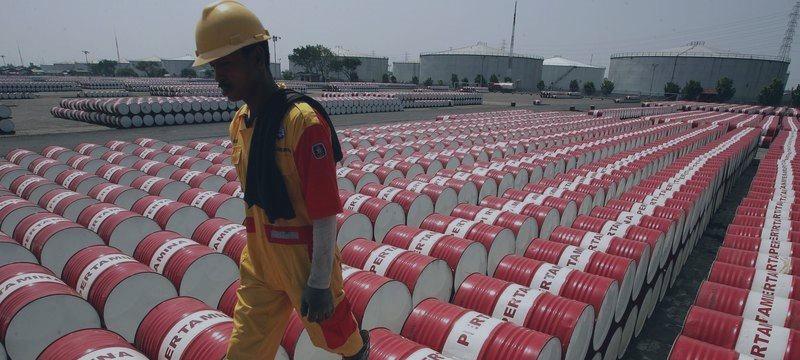 Запасы нефти в США снизились на прошлой неделе - API