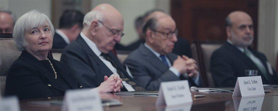 Протокол заседания FOMC США