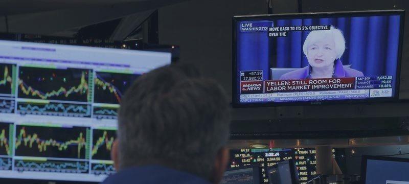 Руководители ФРС разделились во мнениях по поводу скорого роста ставок - протокол