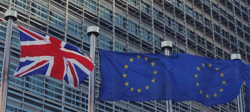 Процедуру выхода из ЕС Британия может начать к апрелю 2017 г.