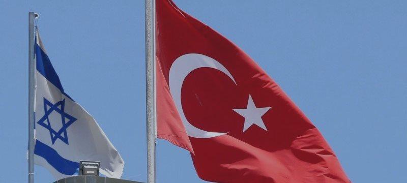 Турция ратифицировала соглашение с Израилем о нормализации отношений