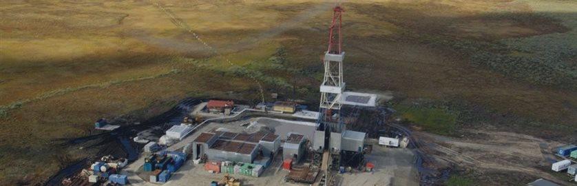 Открытия новых нефтяных месторождений в мире сократились до минимума за 70 лет