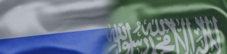 Россия и Саудовская Аравия договорились о мерах стабилизации рынка нефти