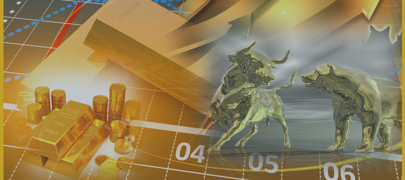 XAU/USD: сохранится ли спрос на золото?
