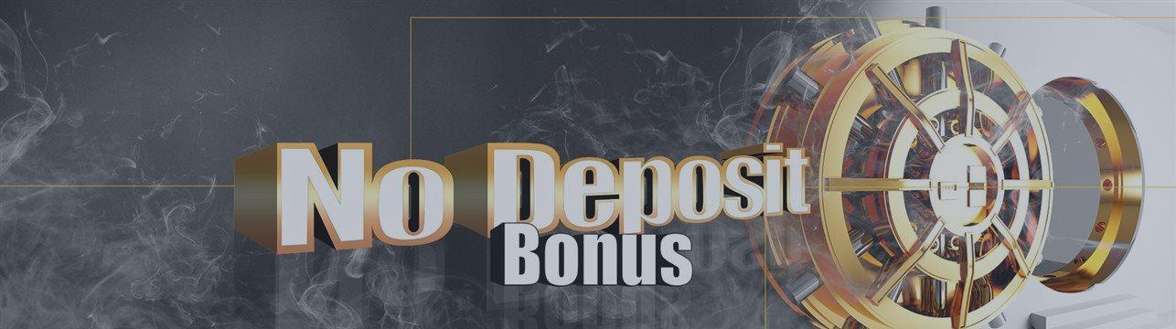 100$ nodeposit bonus