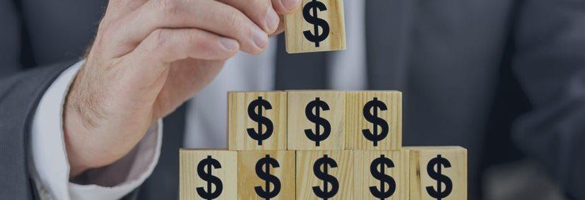 ЦБ выявил около 120 финансовых пирамид с начала года