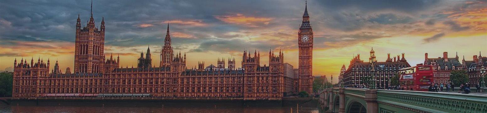 Великобритания выбыла из пятерки инвестиционно привлекательных стран