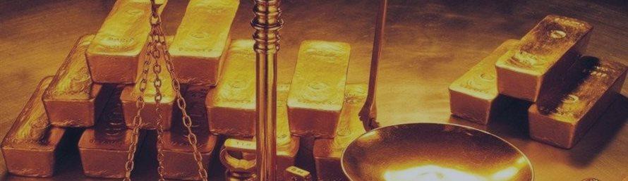Золото развернулось к росту на торгах вторника