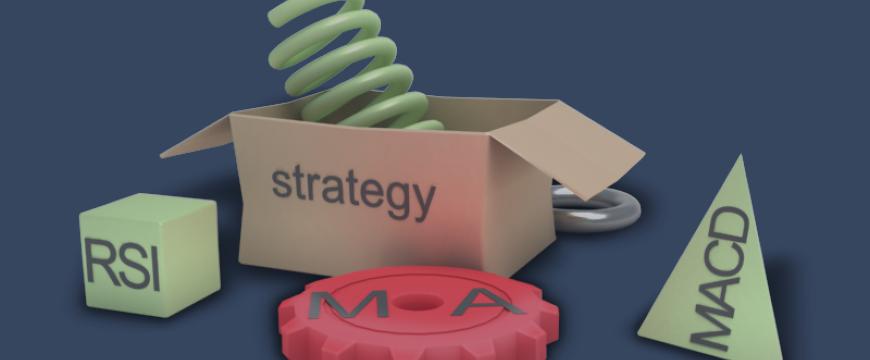 Как подобрать себе торговую стратегию