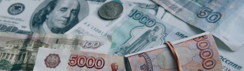 Доллар стартовал снижением в рамках коррекции после резких скачков накануне