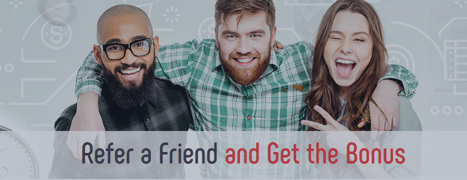 Refer a Friend to NordFX