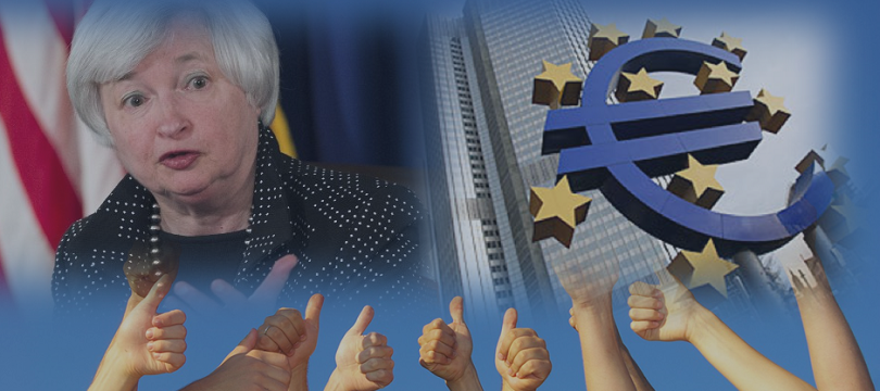 EUR/USD: решение ФРС по ставке