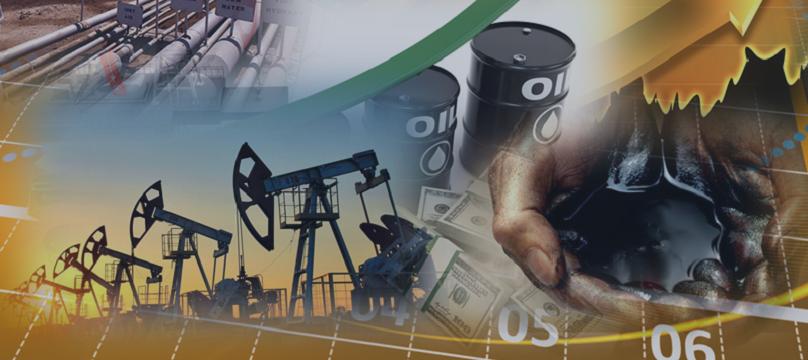 Brent: цены на нефть скорректировались после значительного снижения
