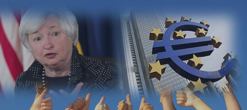EUR/USD: индекс потребительских цен (CPI) в Еврозоне и Джанет Йеллен