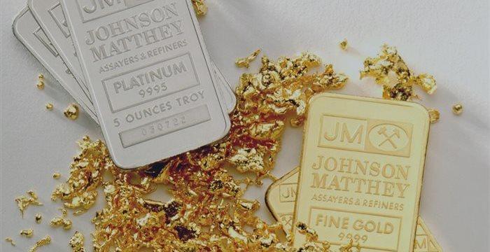 Los futuros del oro suben en Asia