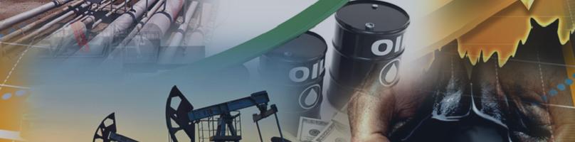 Brent: сильный доллар сдерживает рост котировок нефти