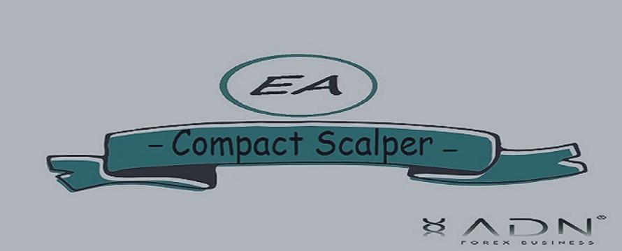 Manual   Compact Scalper V1.5