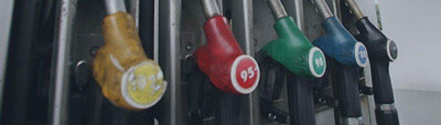 Бензин в России за неделю подорожал в среднем на копейку