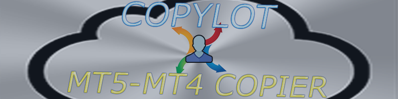 EXP COPYLOT Copier for MT4 and MT5