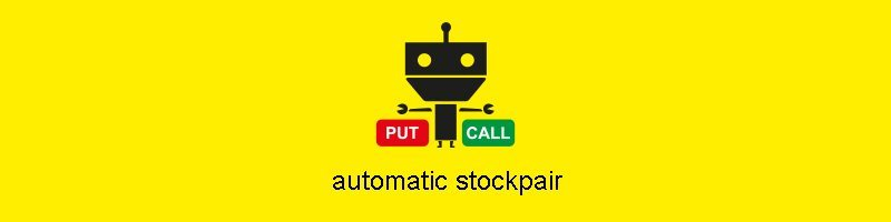 AUTOMATIC STOCKPAIR