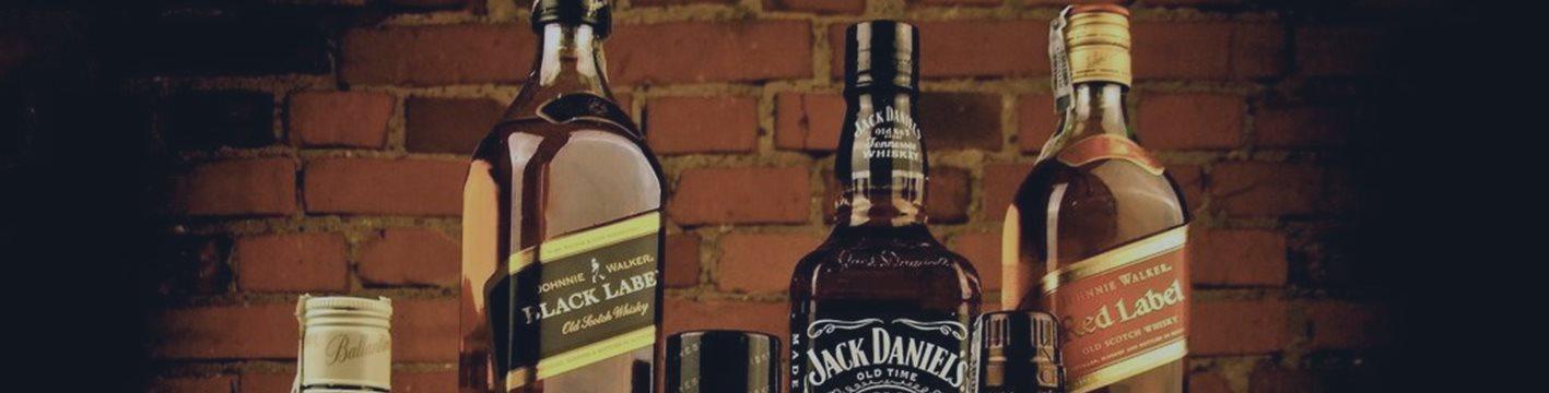 Алкоголь выходит в интернет