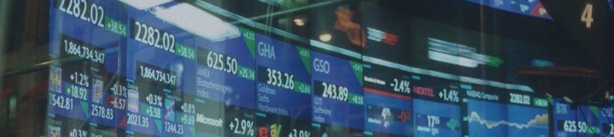 Европейский фондовый рынок растет на фоне мирового ралли перед заседанием ЕЦБ