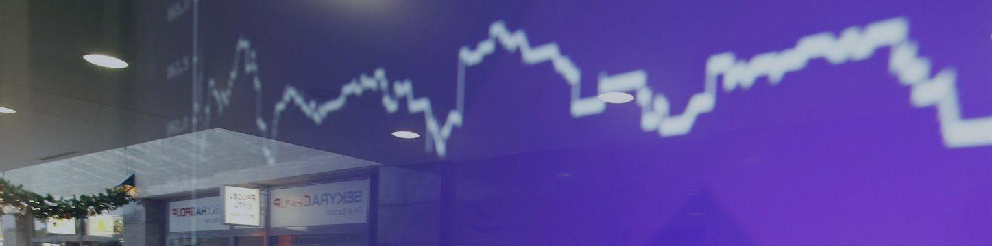 Обзорчик по банковским данным и уровням