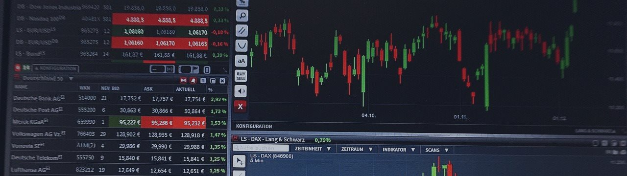 Forex Trading Approaches
