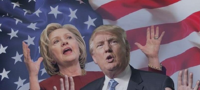 Реальные причины победы Трампа от топ-менеджера Lehman Brothers