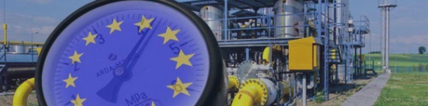 «Укртрансгаз»: Транзит газа через Украину в Европу вырос на 23%