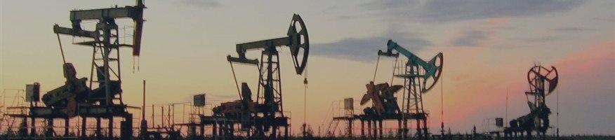 Цены на нефть растут – рынки реагируют на сокращение добычи