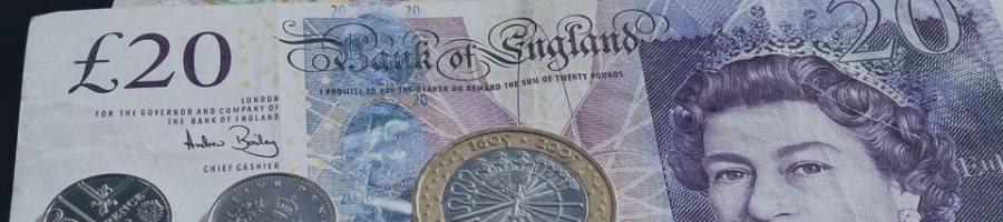 Фунт не получает поддержки от оптимистичных экономических данных
