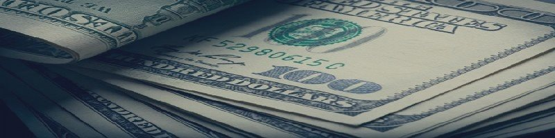 USD Needs Strong Data Today to Stave Off Pullback