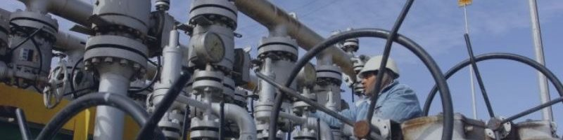 Нефть падает в цене на повышении запасов США