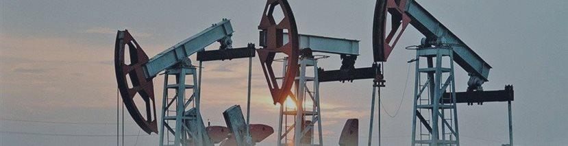 Нефть дорожает после ввода новых санкций США против Ирана