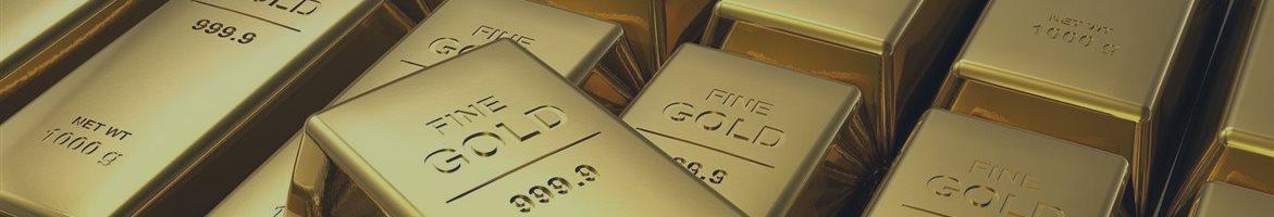 Цена на золото достигла максимальных показателей за последние 3 месяца