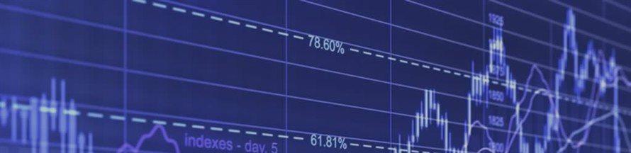 На фондовых рынках Европы зафиксирована смешанная динамика