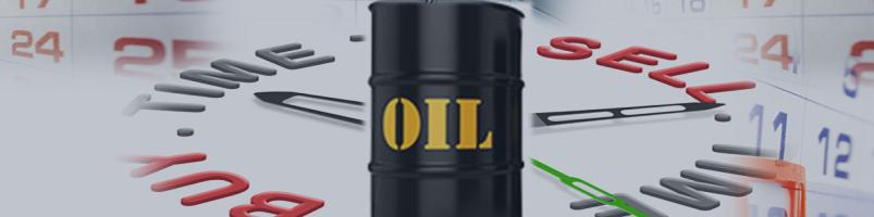 Brent: объемы добычи и запасов нефти в США растут